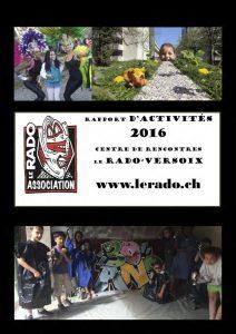 Couverture RA 2016