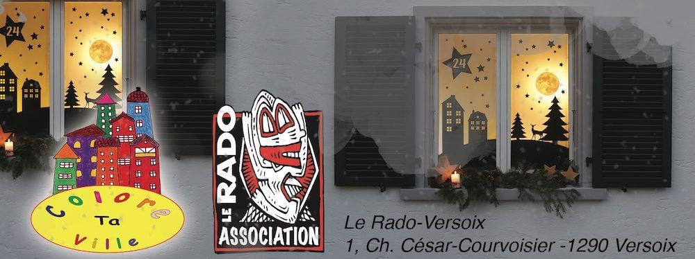 Association Le Rado-Versoix
